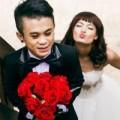 """Eva Yêu - """"Tình yêu Song Ngư"""" của cặp đôi đũa lệch"""