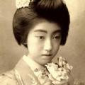 Eva tám - Cuộc đời 2 Geisha nổi tiếng bậc nhất Nhật Bản (P1)