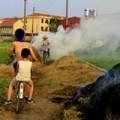 Tin tức - Thủ đô Hà Nội lại bị hun... khói