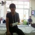 Tin tức - Bị đánh nhập viện vì… đi nhầm đường