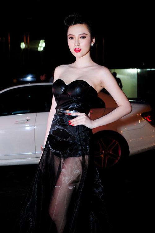 angela phuong trinh xung danh nu hoang tham do 2014 - 14