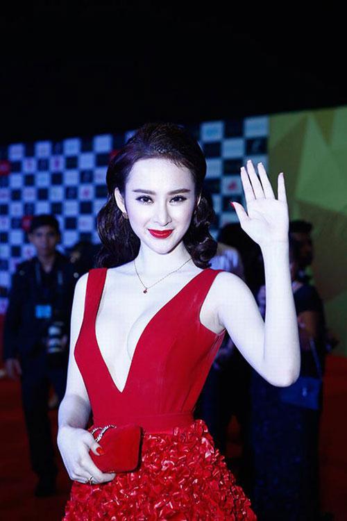 angela phuong trinh xung danh nu hoang tham do 2014 - 3