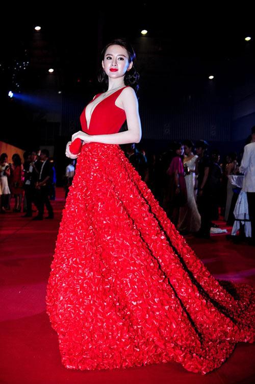 angela phuong trinh xung danh nu hoang tham do 2014 - 4