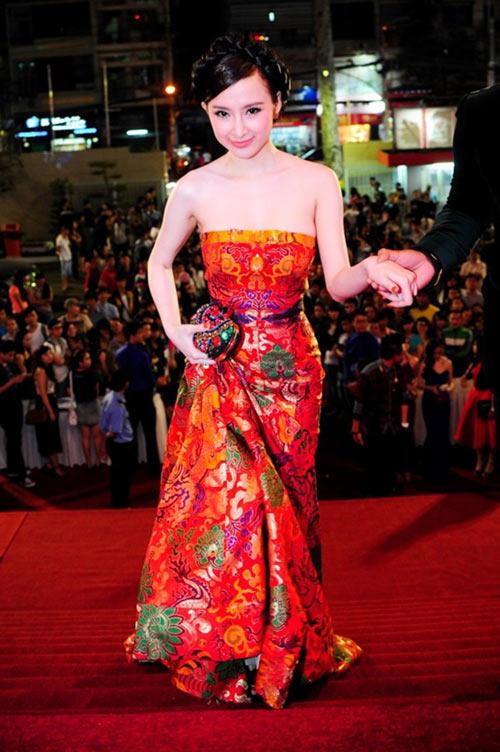 angela phuong trinh xung danh nu hoang tham do 2014 - 6