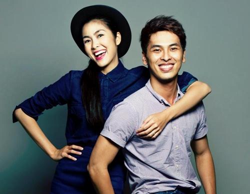 "top 4 stylist dung sau su ""toa sang"" cua my nhan vbiz - 2"