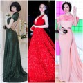 Thời trang - Angela Phương Trinh xứng danh Nữ hoàng thảm đỏ 2014