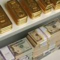 Mua sắm - Giá cả - Giá vàng, giá USD đồng loạt tăng mạnh
