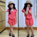 Làng sao - Ngắm vẻ dễ thương của con gái MC Thanh Thảo