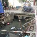 Tin tức - Cận cảnh mương thối gây ô nhiễm giữa thủ đô