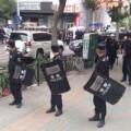 Tin tức - Trung Quốc: Lại tấn công ở Tân Cương, 13 người chết