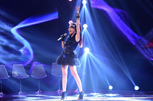 vo cu thanh trung dung cuoc o x-factor - 6