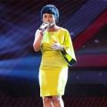 Làng sao - Vợ cũ Thành Trung dừng cuộc ở X-Factor