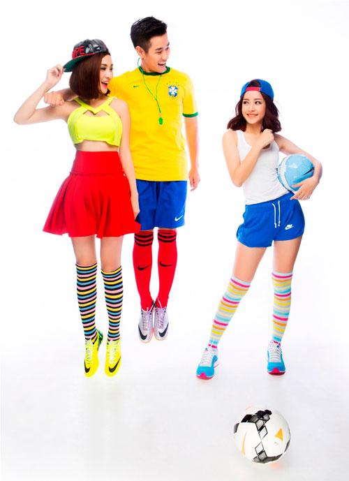 nguyen khang va hot girl chi pu co vu world cup - 3