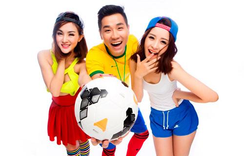 nguyen khang va hot girl chi pu co vu world cup - 4