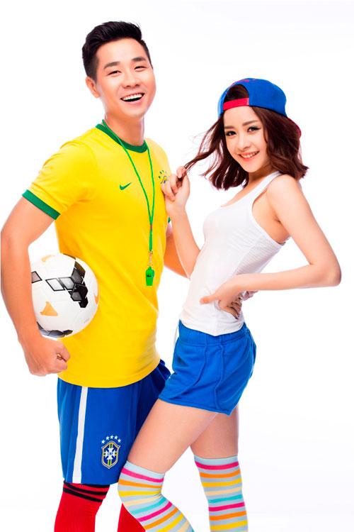nguyen khang va hot girl chi pu co vu world cup - 5