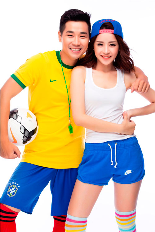 nguyen khang va hot girl chi pu co vu world cup - 6