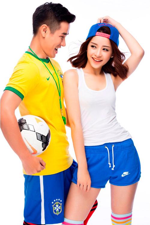 nguyen khang va hot girl chi pu co vu world cup - 8