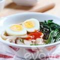 Bếp Eva - Ăn sáng với món mỳ kiểu Hàn