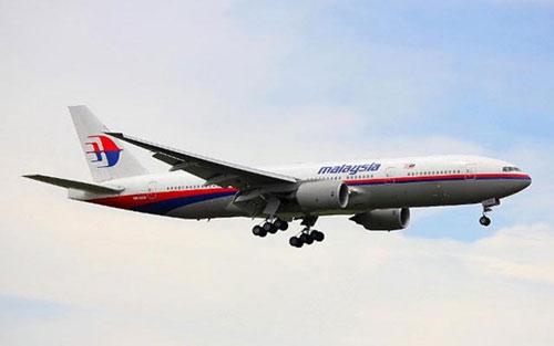 du lieu radar quan su ve mh370 khong chinh xac - 1