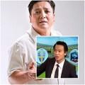"""Làng sao - Chí Trung: """"Đừng làm đau lòng các BLV"""""""