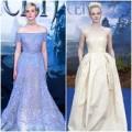 Thời trang - Elle Fanning - nàng công chúa cổ tích của Hollywood