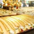 Mua sắm - Giá cả - Tăng nhỏ giọt, vàng nội cố tiến sát 37 triệu
