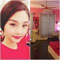 Nhà đẹp - Thăm căn phòng 'xì-tin' màu hồng của Miu Lê