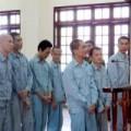 Tin tức - Quản giáo bị 7 phạm nhân bắt, trói làm con tin