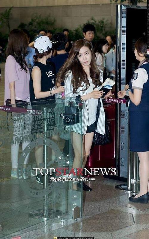 taeyeon (snsd) bat khoc truoc bao scandal - 8