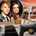 Nhà đẹp - Căn hộ siêu sang của Justin Bieber