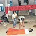 Tin tức - Nam sinh bị thầy đánh chết vì nói chuyện riêng