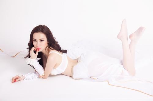 angela phuong trinh hoa chien binh sexy - 10
