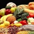 Sức khỏe - Rau quả, hạt thô kéo giảm nguy cơ bệnh mạn tính