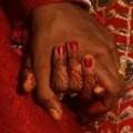 Tin tức - Bố cắt cổ con gái và con rể vì tự ý kết hôn