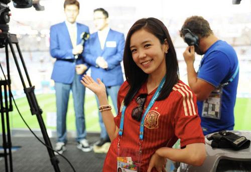 pv han quoc gay sot world cup nho 'dao keo' - 9