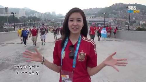 pv han quoc gay sot world cup nho 'dao keo' - 1