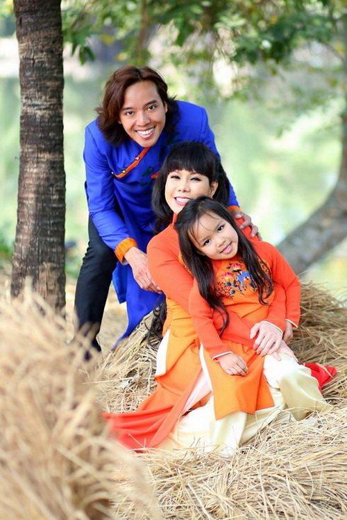 """viet huong: """"hoai linh khong lam chong toi duoc"""" - 6"""