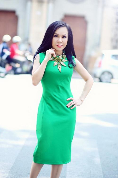 """viet huong: """"hoai linh khong lam chong toi duoc"""" - 3"""