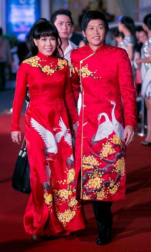 """viet huong: """"hoai linh khong lam chong toi duoc"""" - 4"""