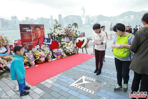 fan hongkong tuong nho ngay mat truong quoc vinh - 8