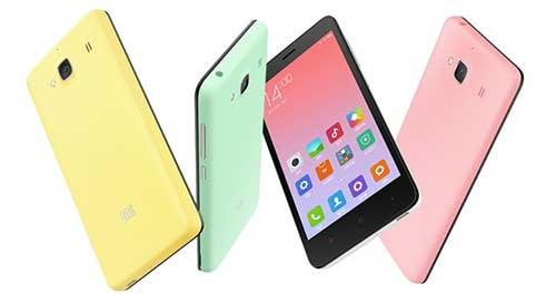 Xiaomi ra mắt smartphone giá chỉ 2 triệu đồng-3