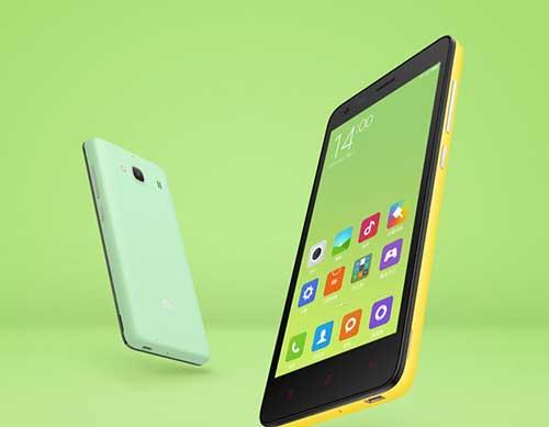 Xiaomi ra mắt smartphone giá chỉ 2 triệu đồng-5