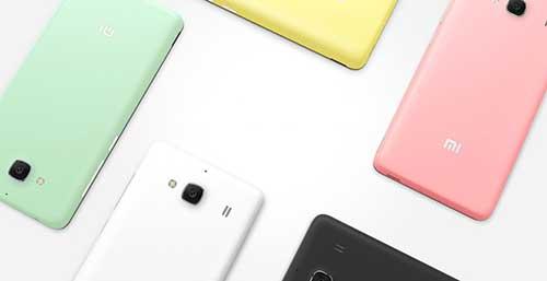 Xiaomi ra mắt smartphone giá chỉ 2 triệu đồng-7