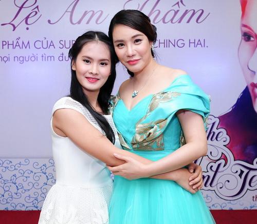 "ho quynh huong: ""toi xau nhung rat dao hoa"" - 4"