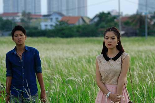 """duong cam lynh trot yeu """"phi cong tre"""" - 3"""