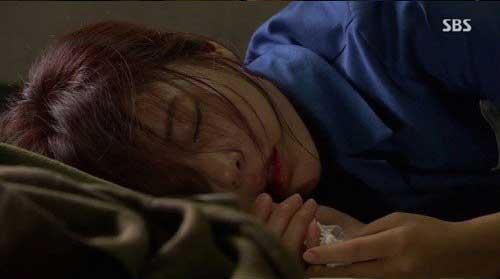 "hwang jung eum tro thanh ""toi pham vi thanh nien"" - 3"