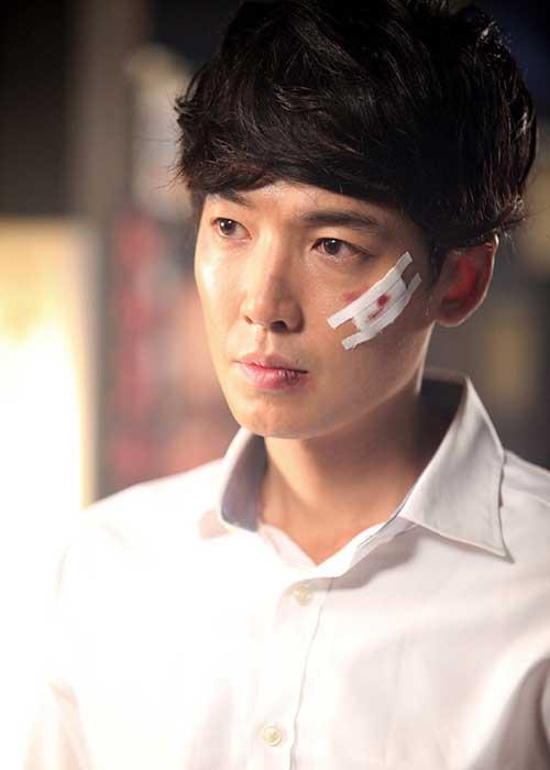 "hwang jung eum tro thanh ""toi pham vi thanh nien"" - 7"