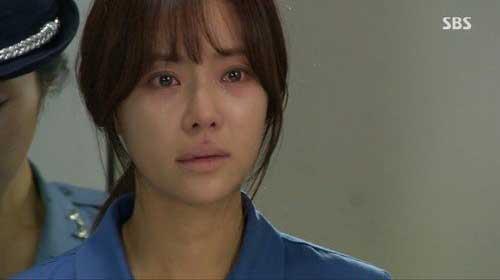 "hwang jung eum tro thanh ""toi pham vi thanh nien"" - 4"