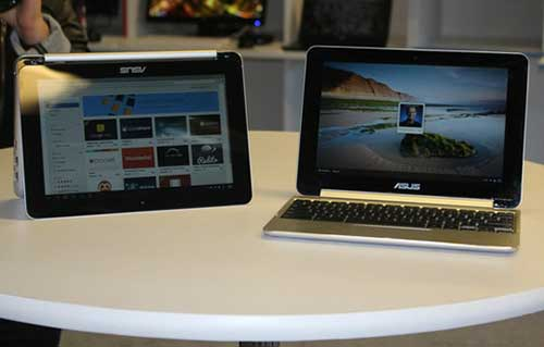 chromebook dau tien man hinh lat 360 do - 1