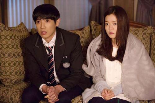 """Phim Hàn: Khi các chàng đẹp trai tốt bụng """"lên ngôi""""-3"""